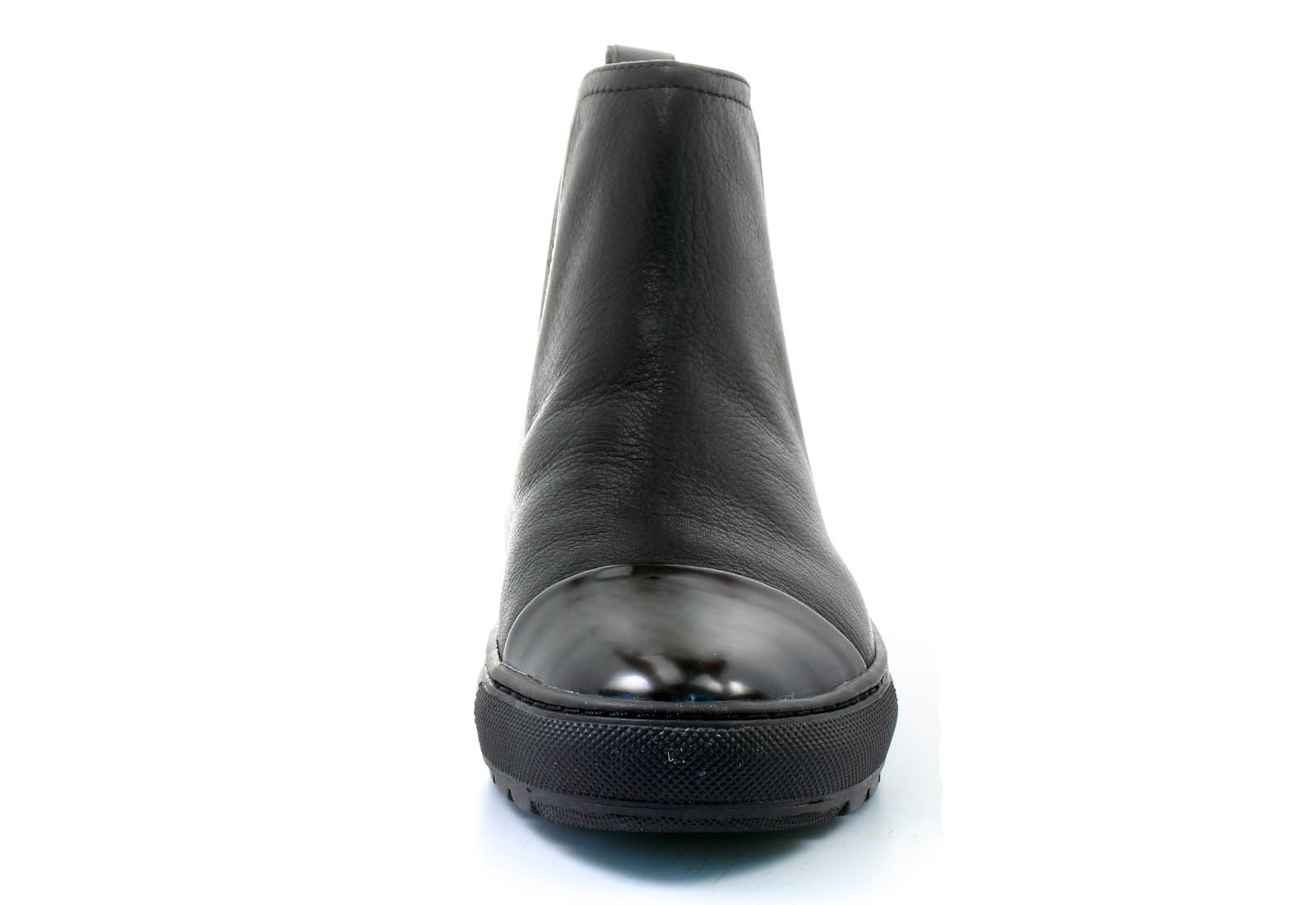 Geox Casual Crna Cipele Breeda Office Shoes Srbija