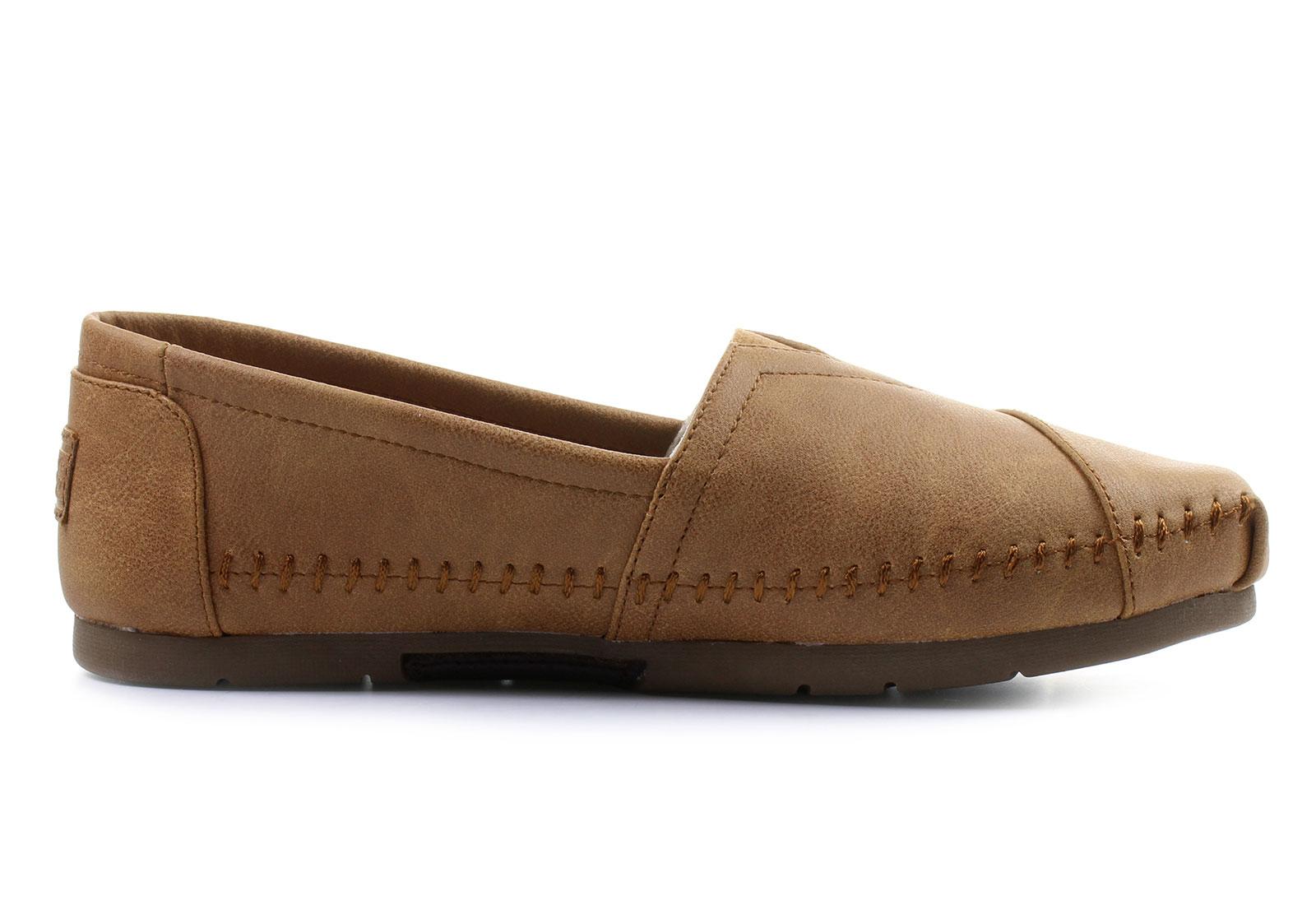 skechers high heels blue skies 34293 csnt
