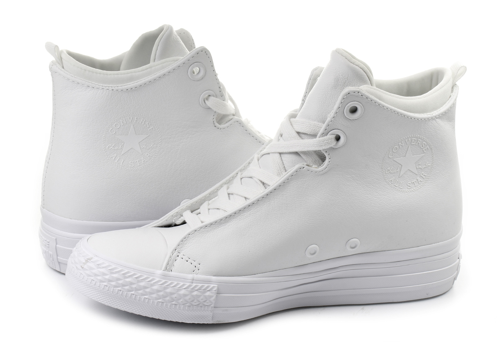 Converse Tornacipő - Chuck Taylor All Star Selene Mono Leather ... 0c0258beed