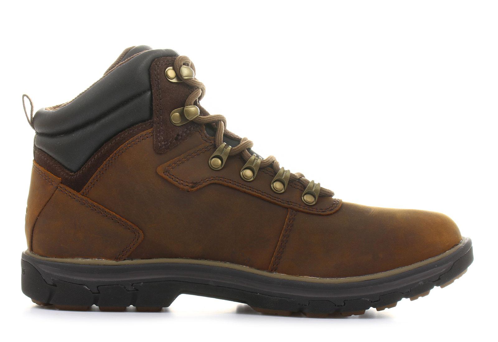 4554c7980e Skechers Bakancs - Ander - 64521-cdb - Office Shoes Magyarország