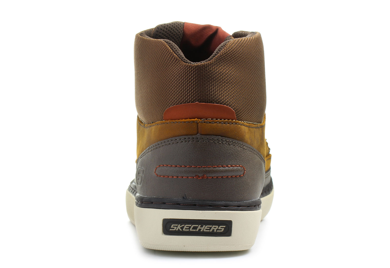 Skechers Shoes Palen 64817 brn Online shop for sneakers, shoes and boots