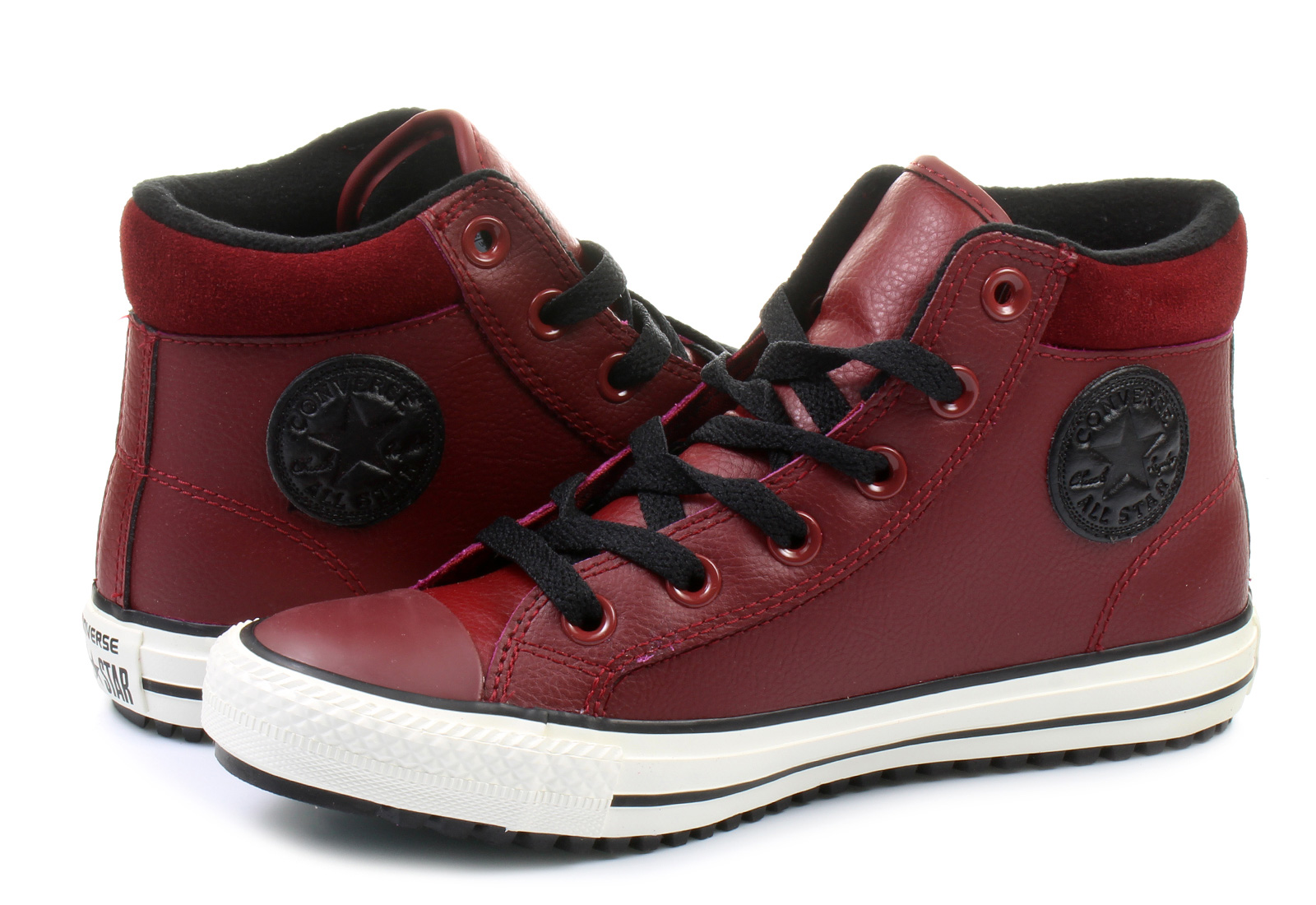 b93e2a34c15 Converse Tenisky - Chuck Taylor All Star Converse Boot Pc ...