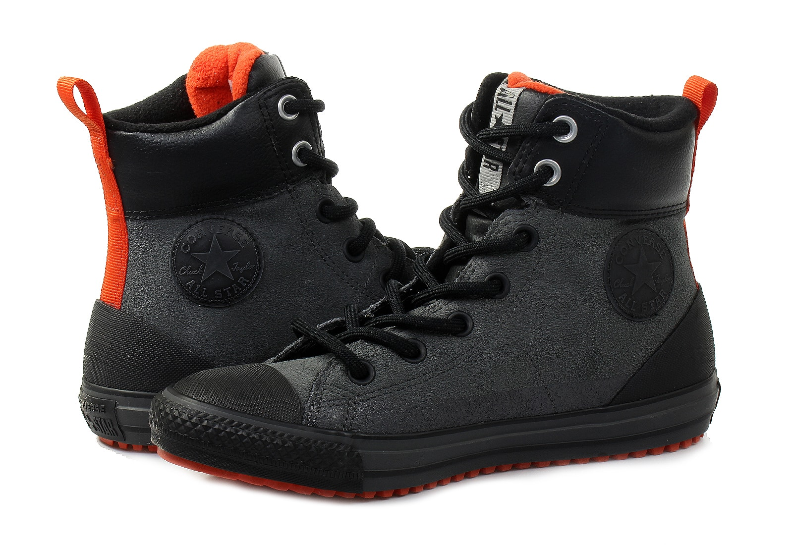 Converse Sneakers Chuck Taylor All Star Asphalt Boot