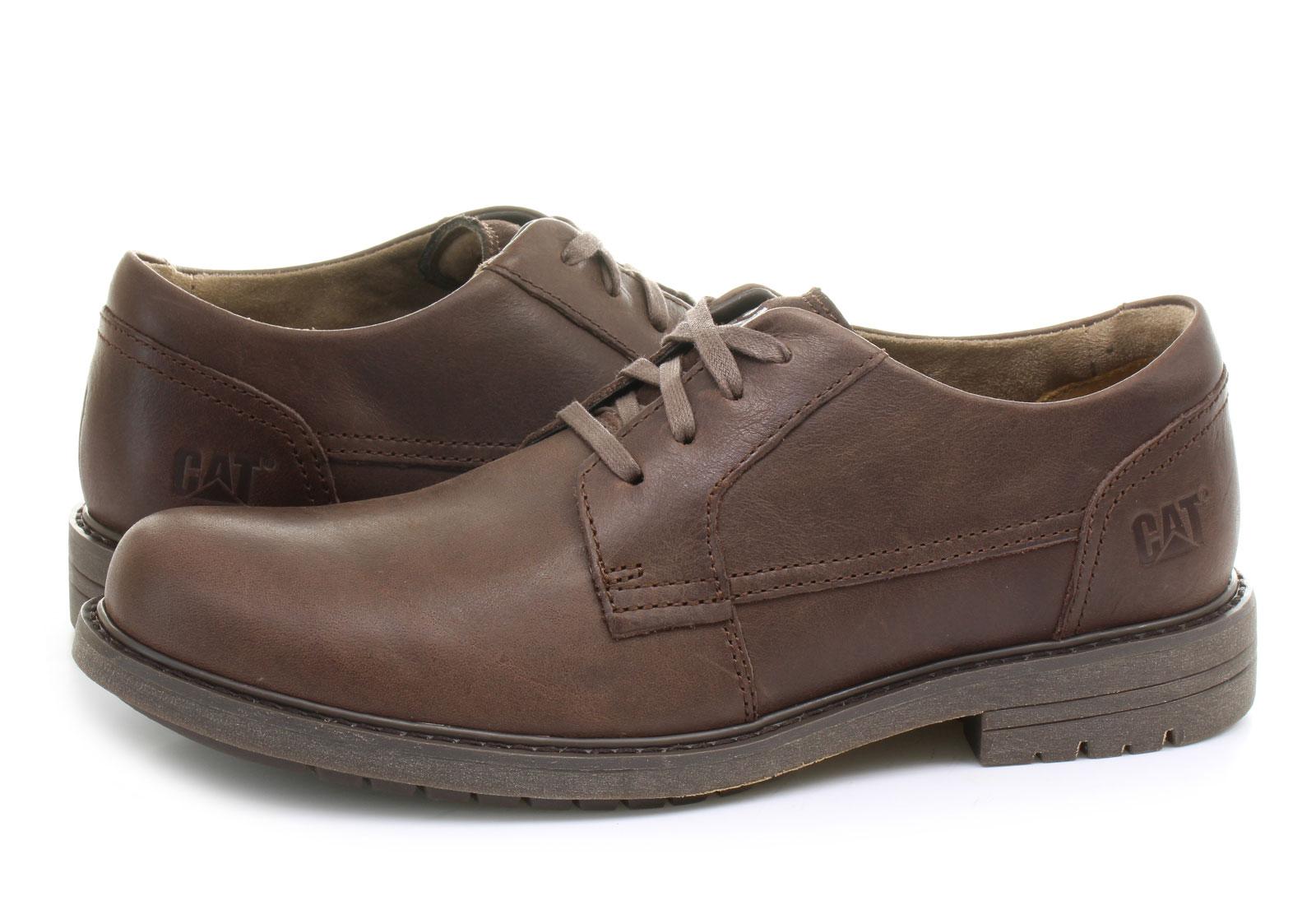 e3ebca2d333bd Cat Shoes - Cason - 719127-brn - Online shop for sneakers, shoes ...