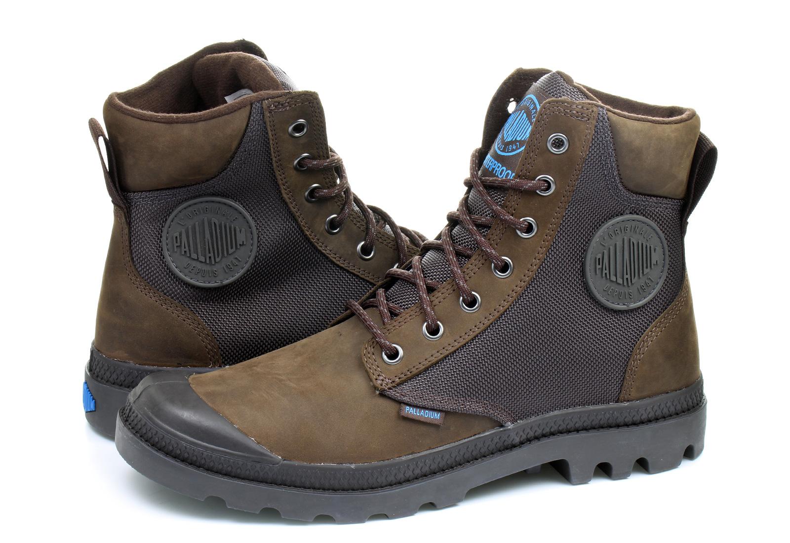 Palladium Boots Spor Cuf Wpn U 73234 246 M Online