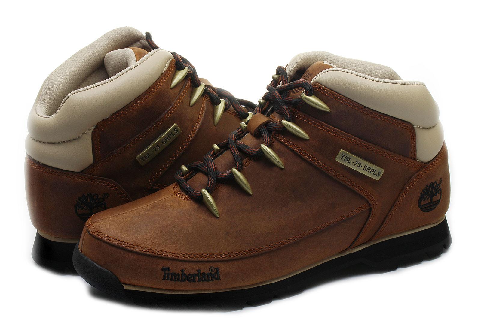 Timberland Boots Euro Sprint Hiker A121k Brn Online