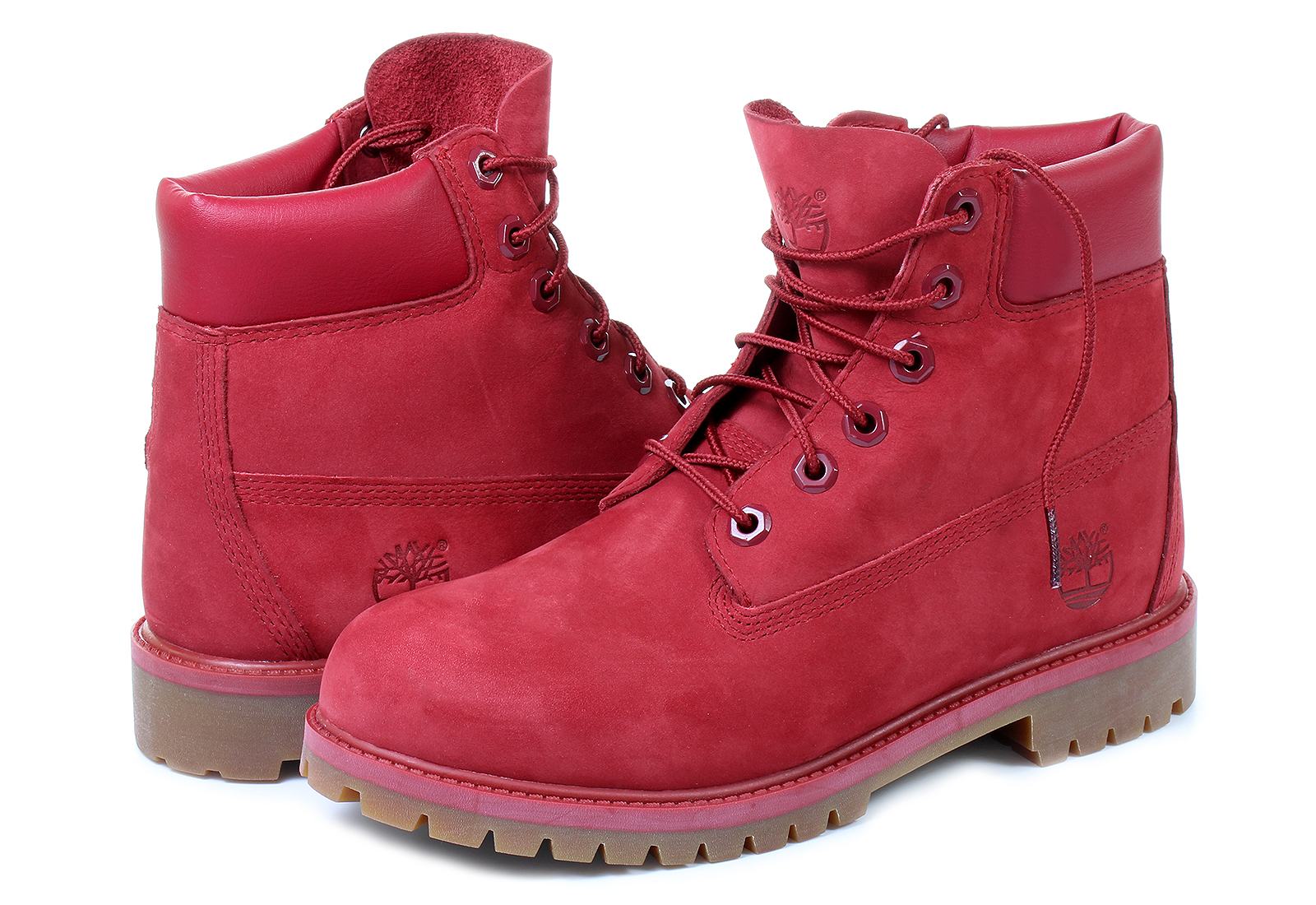 timberland boots 6 inch premium boot a13hvred