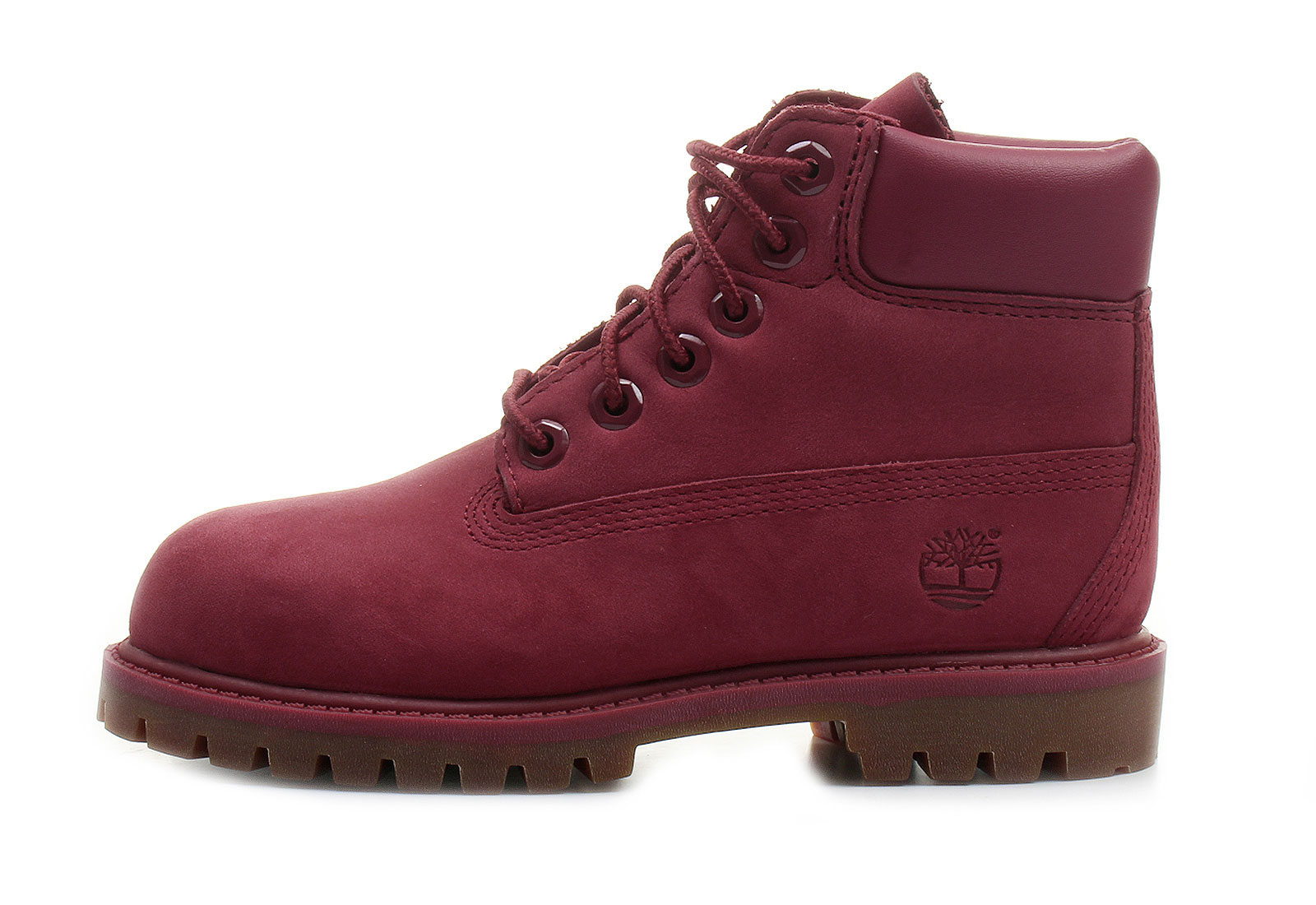 Timberland Boots - 6 Inch Prem Boot - a14un-red - Online ...