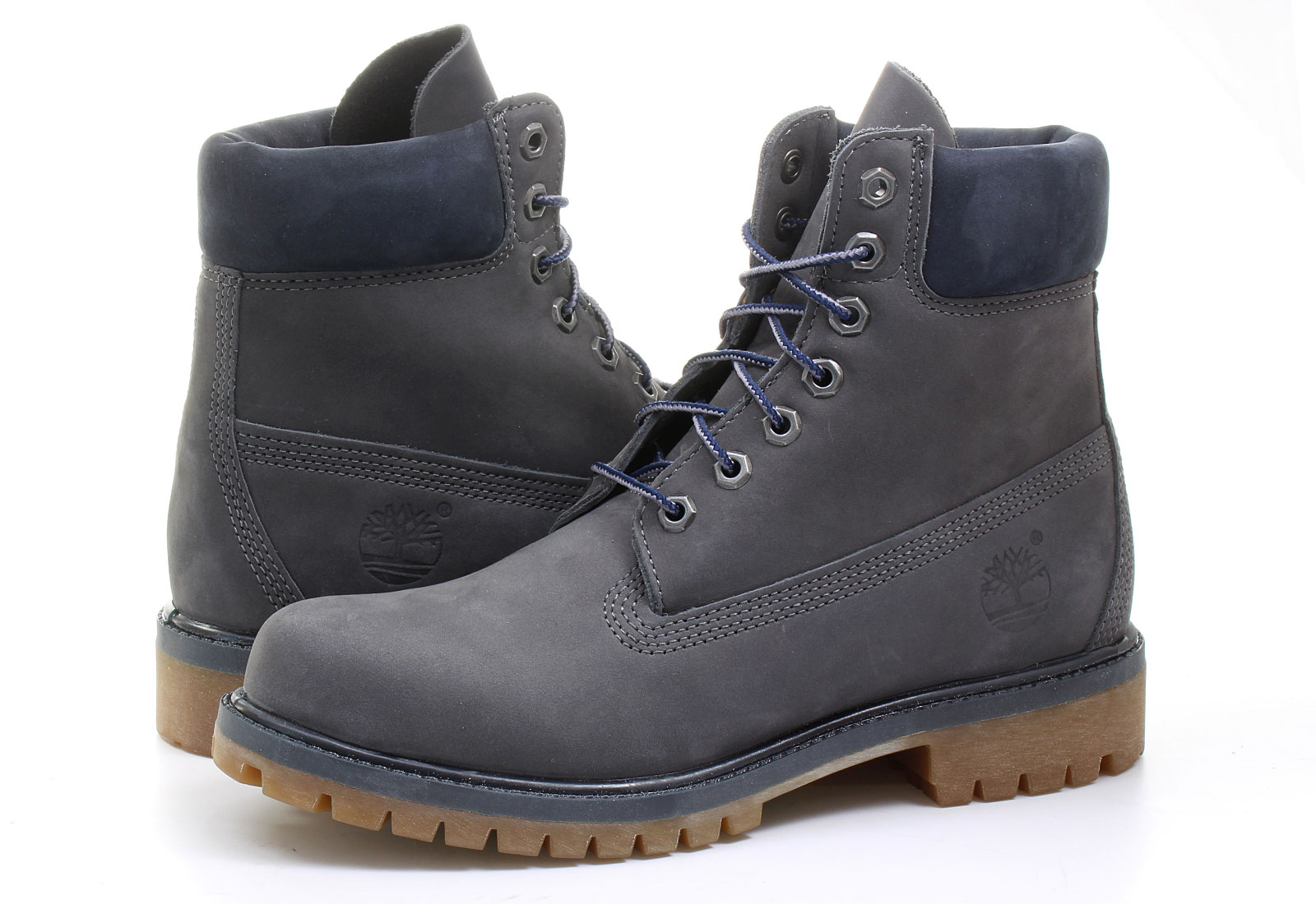 timberland boots 6 inch premium boot a17qf gry