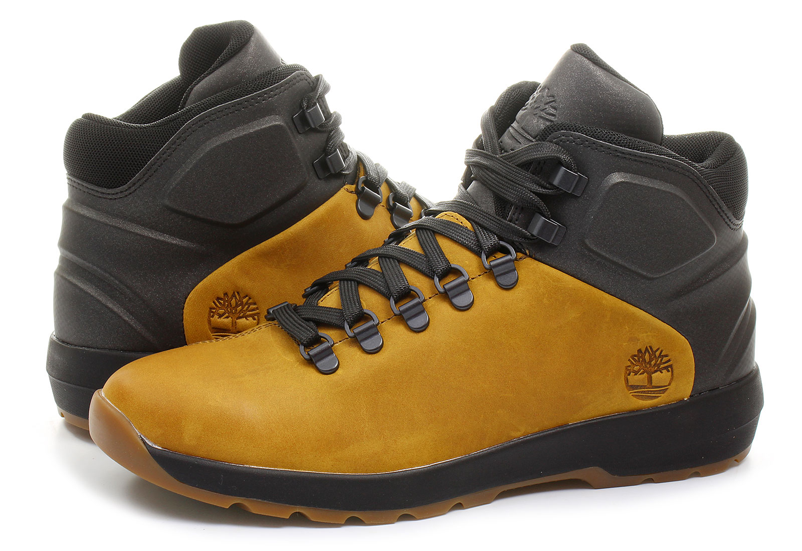 Timberland Boots - Westford Mid - a183b-whe - Online shop for ... a1fc8704b05