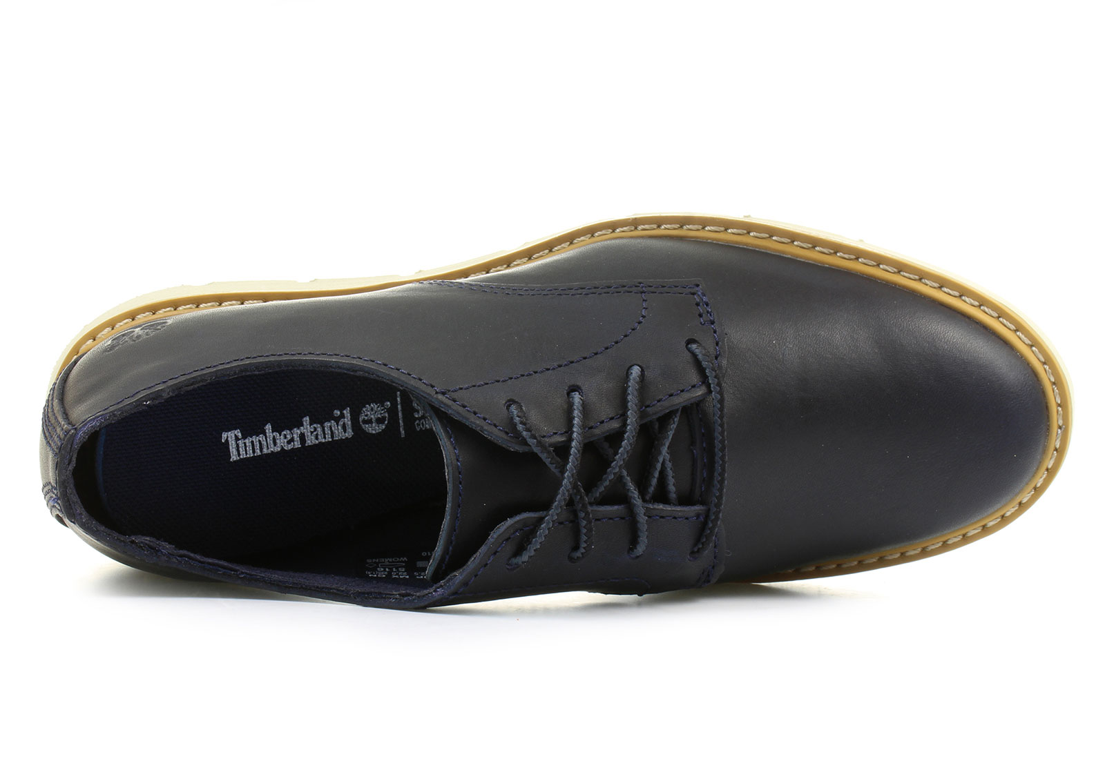 Timberland Topánky - Kenniston Lace Ox - a18lc-nvy - Tenisky ... 9b111c9afbe