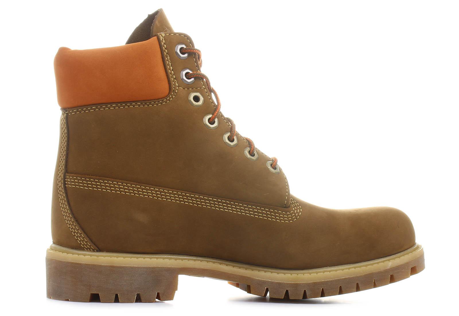 Timberland Boots 6 Inch Prem Boot A19sm Brn Online