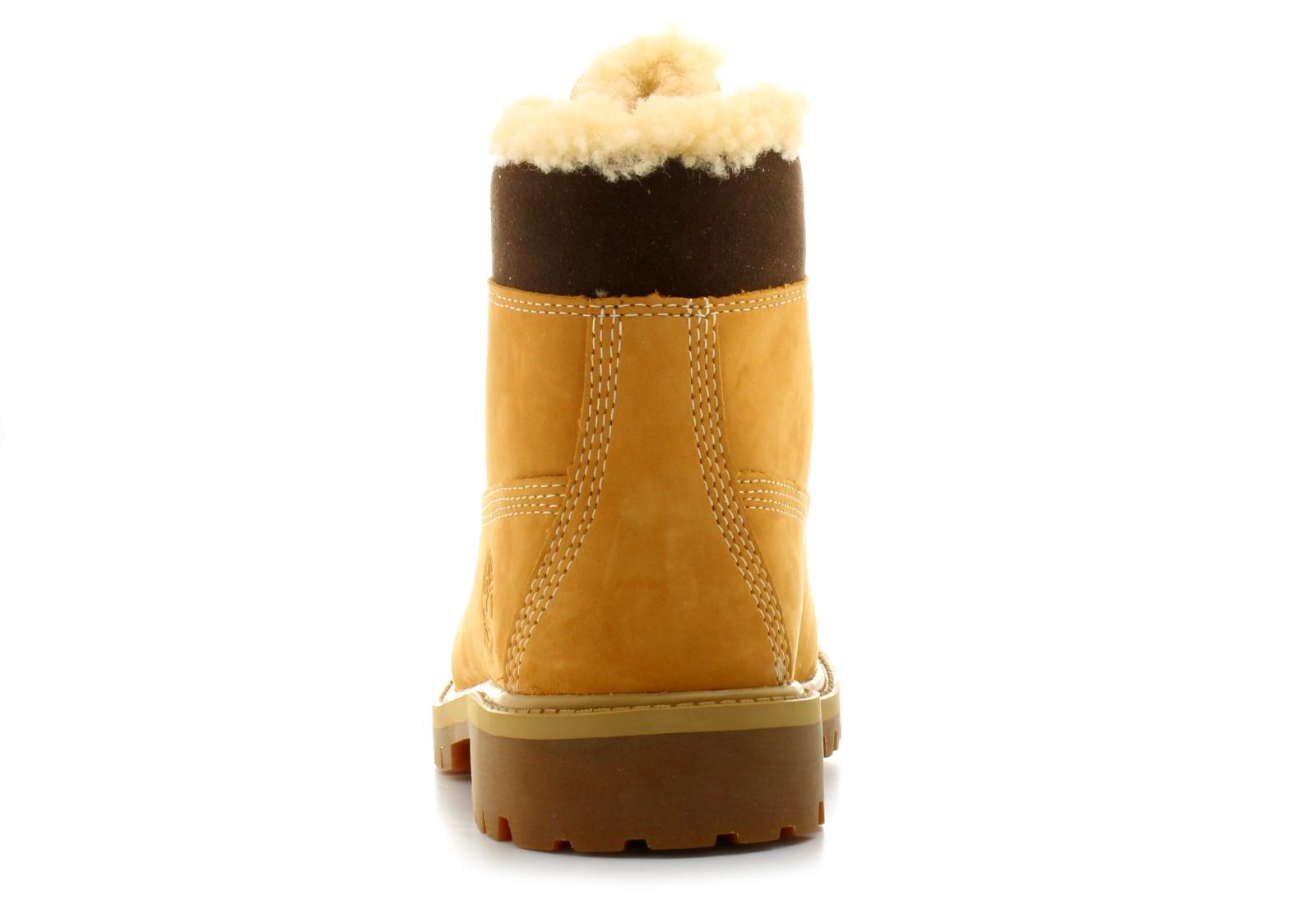 d3a3d57057c9 Timberland Boty 6 Inch Shrl Boot 4