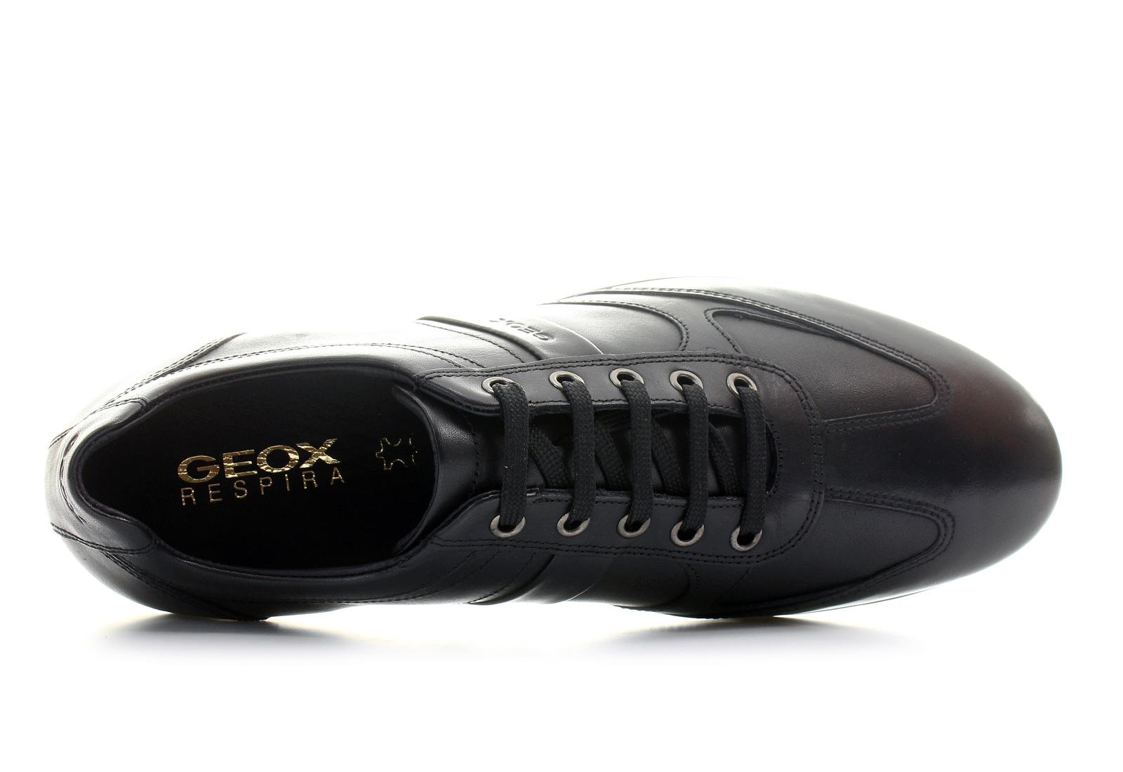 Geox Półbuty - Symbol - A5C-0043-9999 - Obuwie i buty damskie ... e0ecebf775