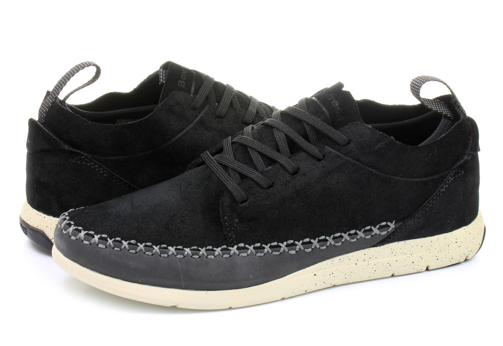 hot sale online 45e08 61156 Boxfresh Shoes - Rudiment - E14827-blk - Online shop for sneakers, shoes  and boots