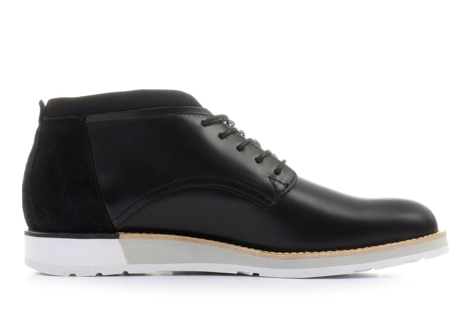 Boxfresh Shoes Irrigat 5