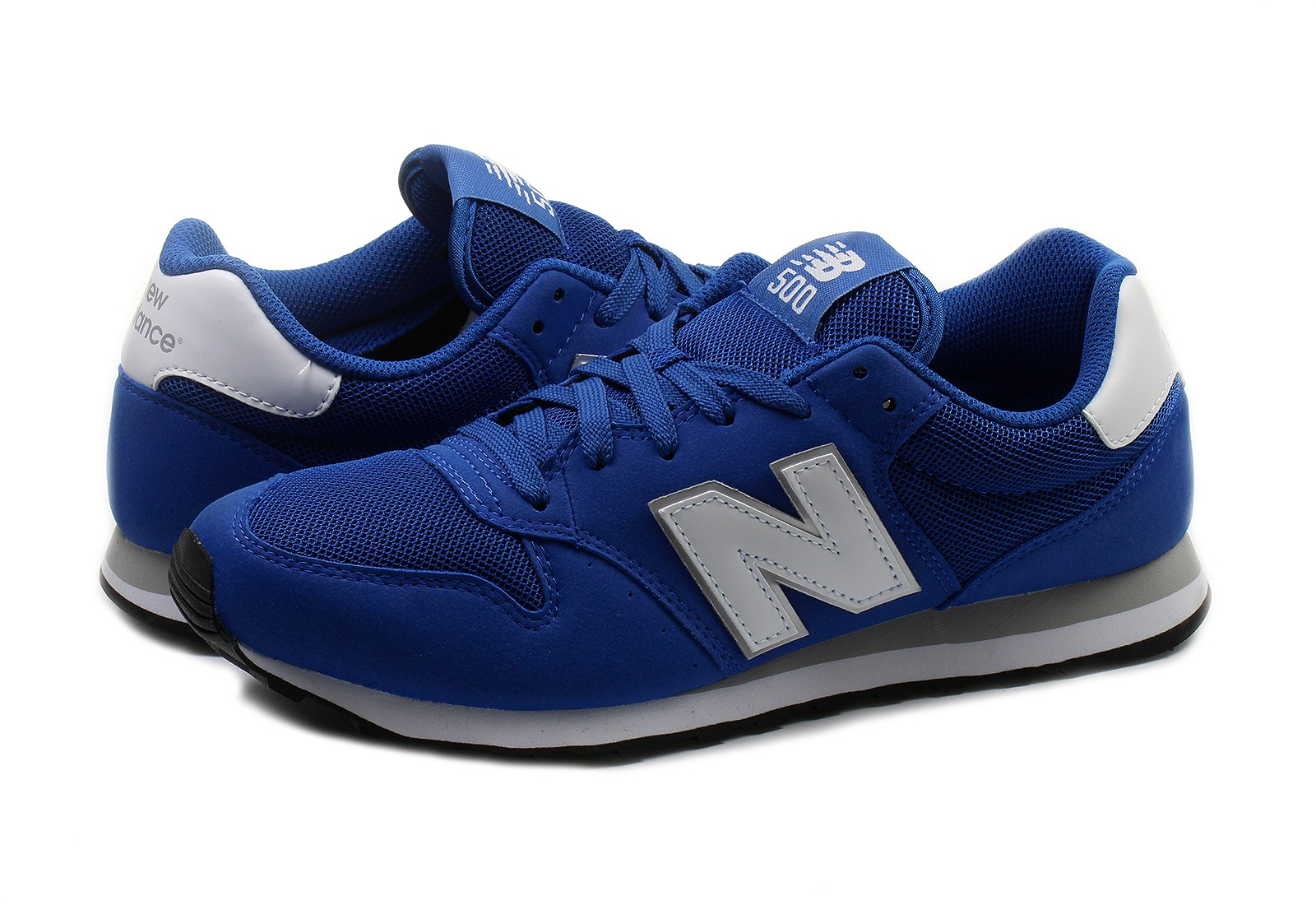 New Balance Shoes Gm500 GM500BSW Online shop for sneakers, shoes and boots