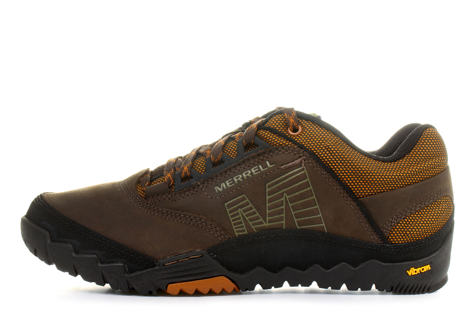 Free shipping both ways on Merrell outdoor shoes, clothing, and more!