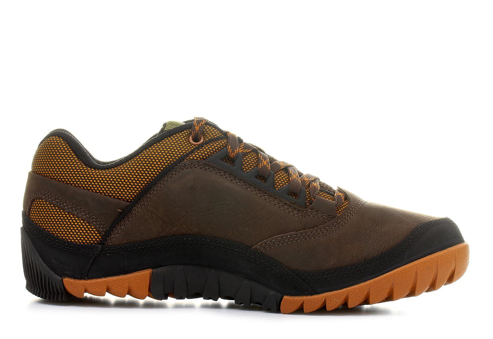 Merrell Cipő - Annex - J21193-dbr - Office Shoes Magyarország e9626d7316