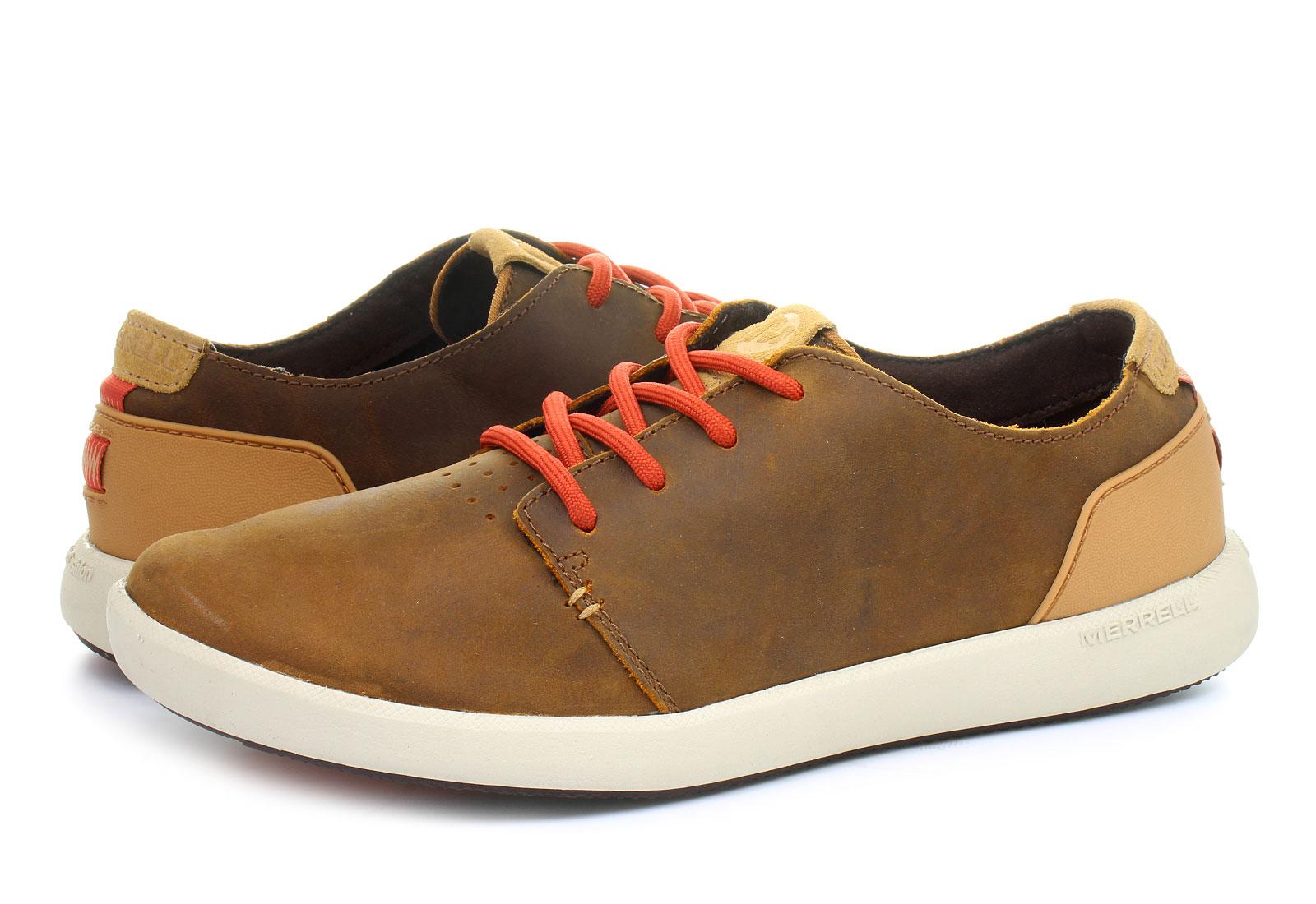 merrell shoes freewheel lace j21879 brn shop