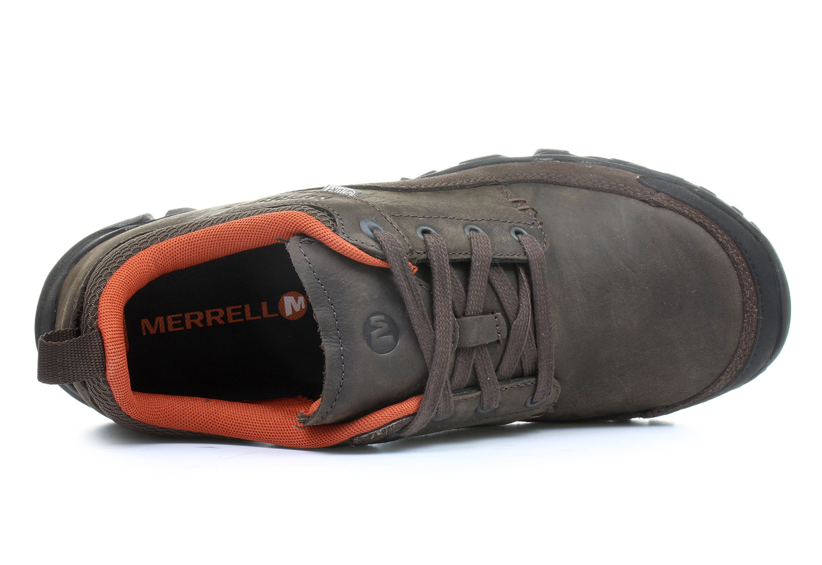 Merrell Cipő Telluride Wtpf J23535 brn Office Shoes