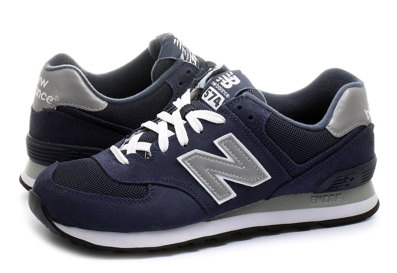 new balance shoes m574 m574nn online shop for sneakers shoes and boots. Black Bedroom Furniture Sets. Home Design Ideas