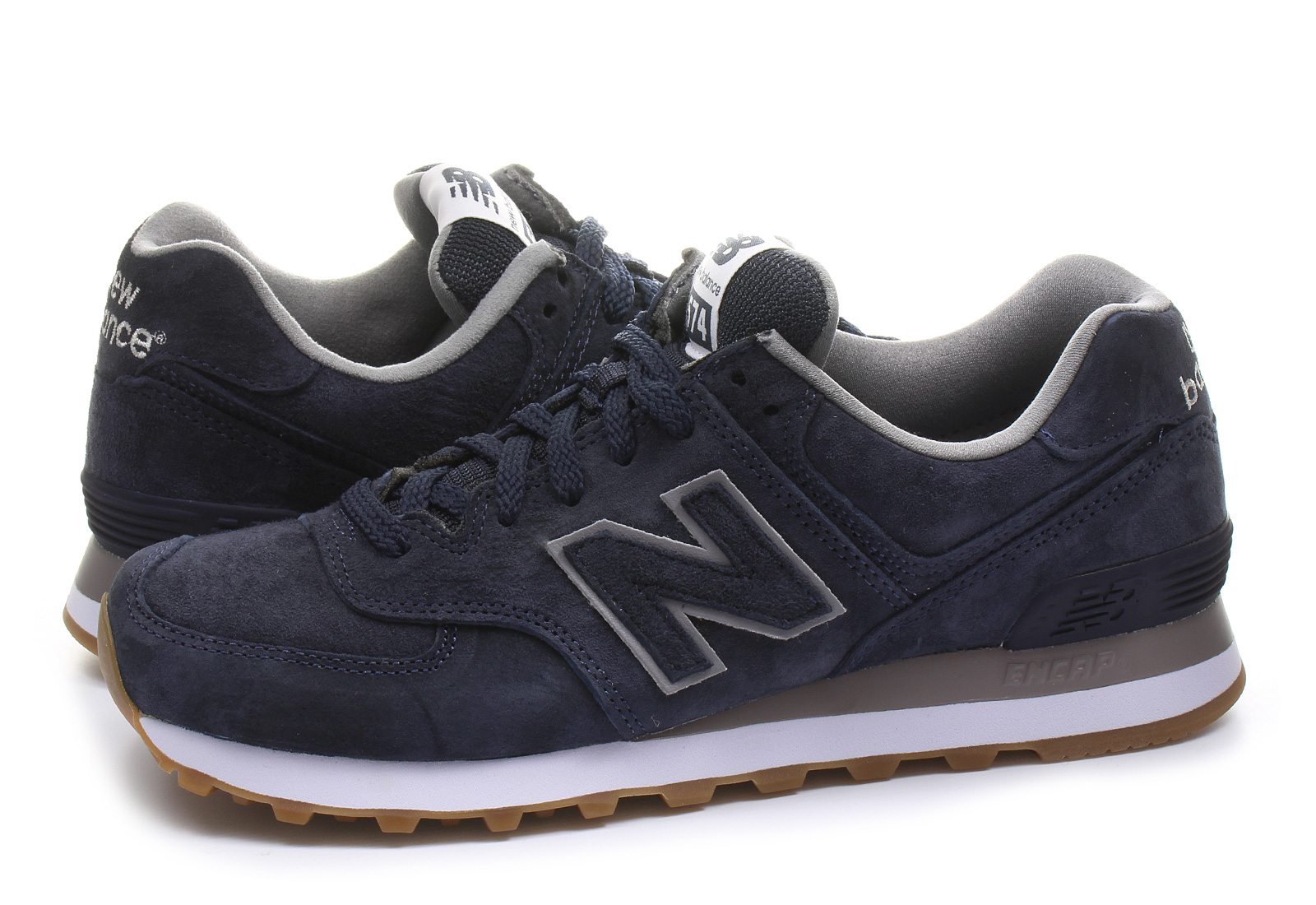 new balance shoes m574 ml574fsn online shop for sneakers shoes and boots. Black Bedroom Furniture Sets. Home Design Ideas