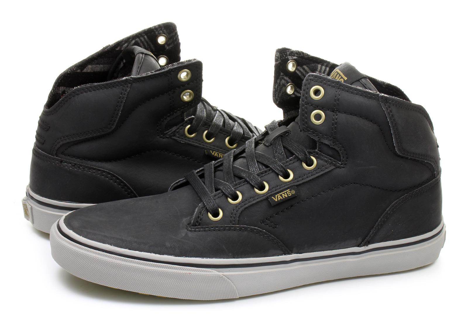 Vans Shoes - Winston Hi Mte - V00348K7D - Online shop for sneakers ... b6b78e5aa4