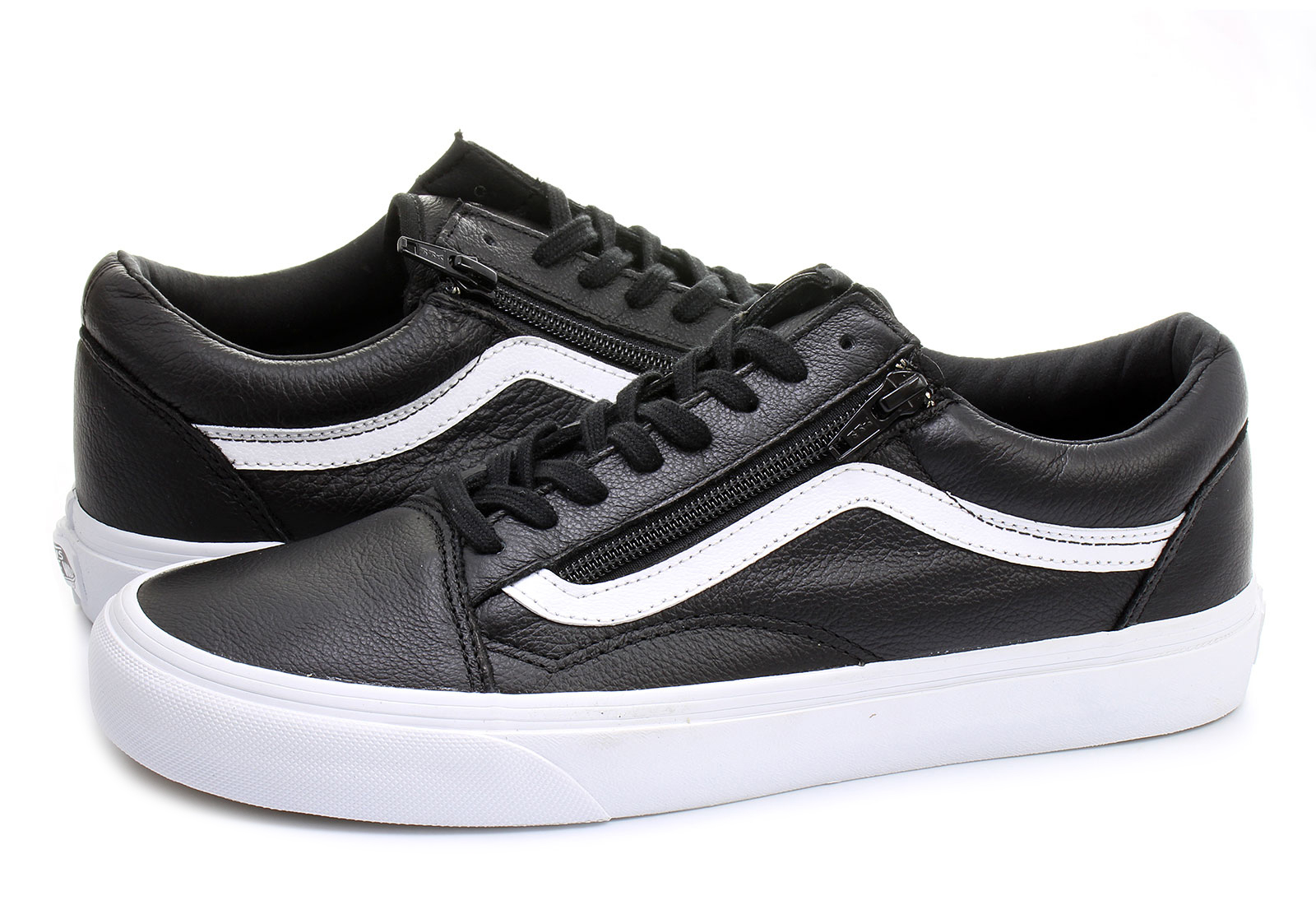 buty vans old skool zip