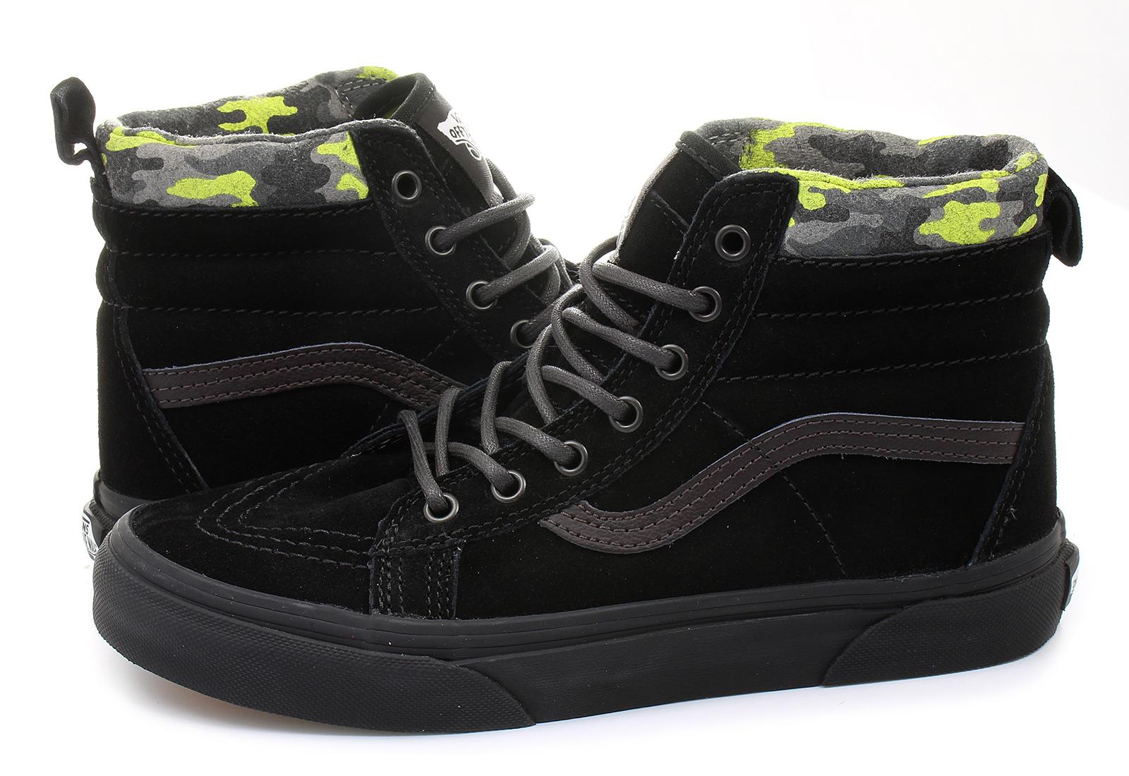 Vans Tenisi - Sk8-hi Mte K - VA2XSNK5L - Office Shoes Romania 2f0205e092