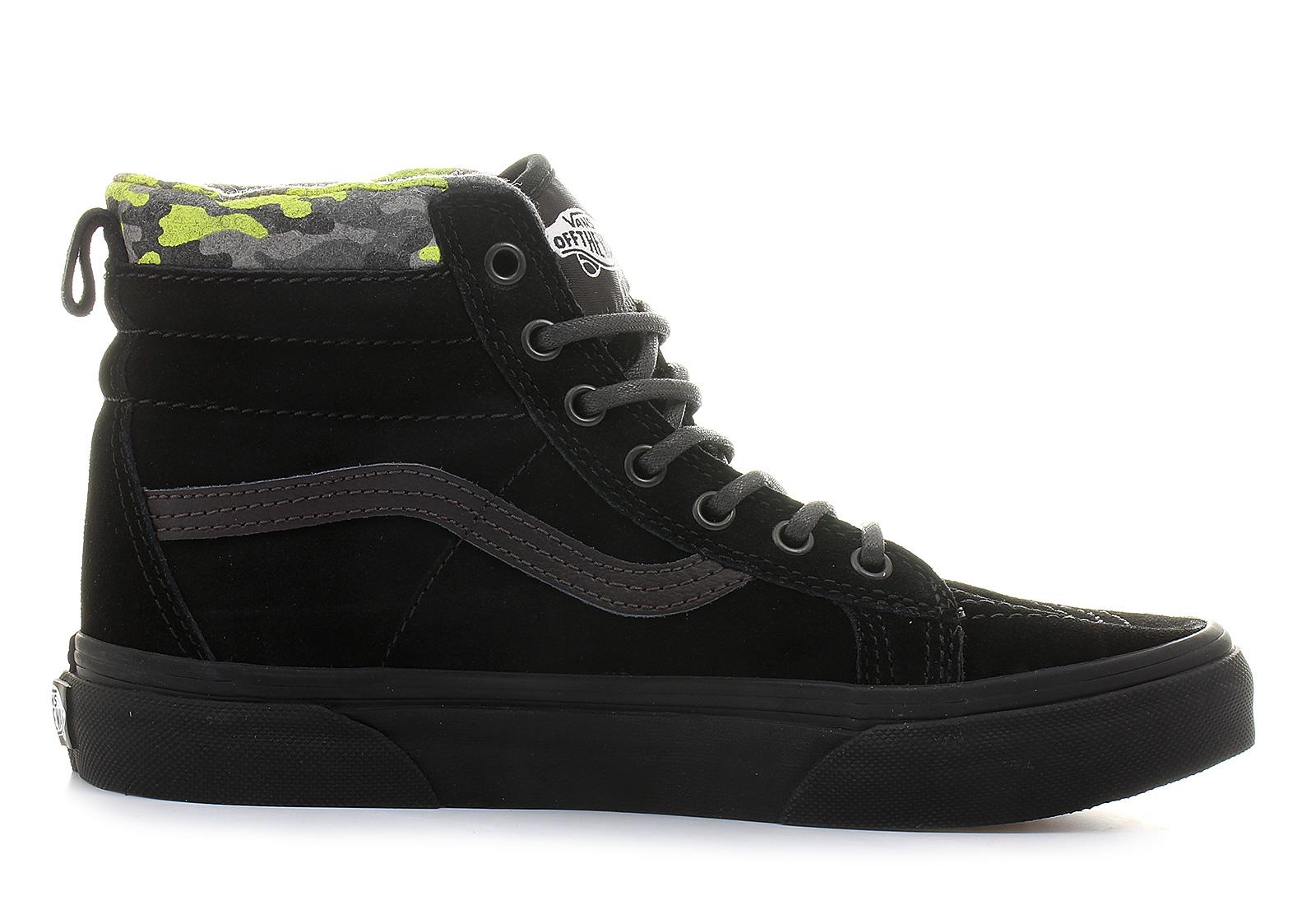 78da03edfe Vans Sneakers - Sk8-hi Mte K - VA2XSNK5L - Online shop for sneakers ...