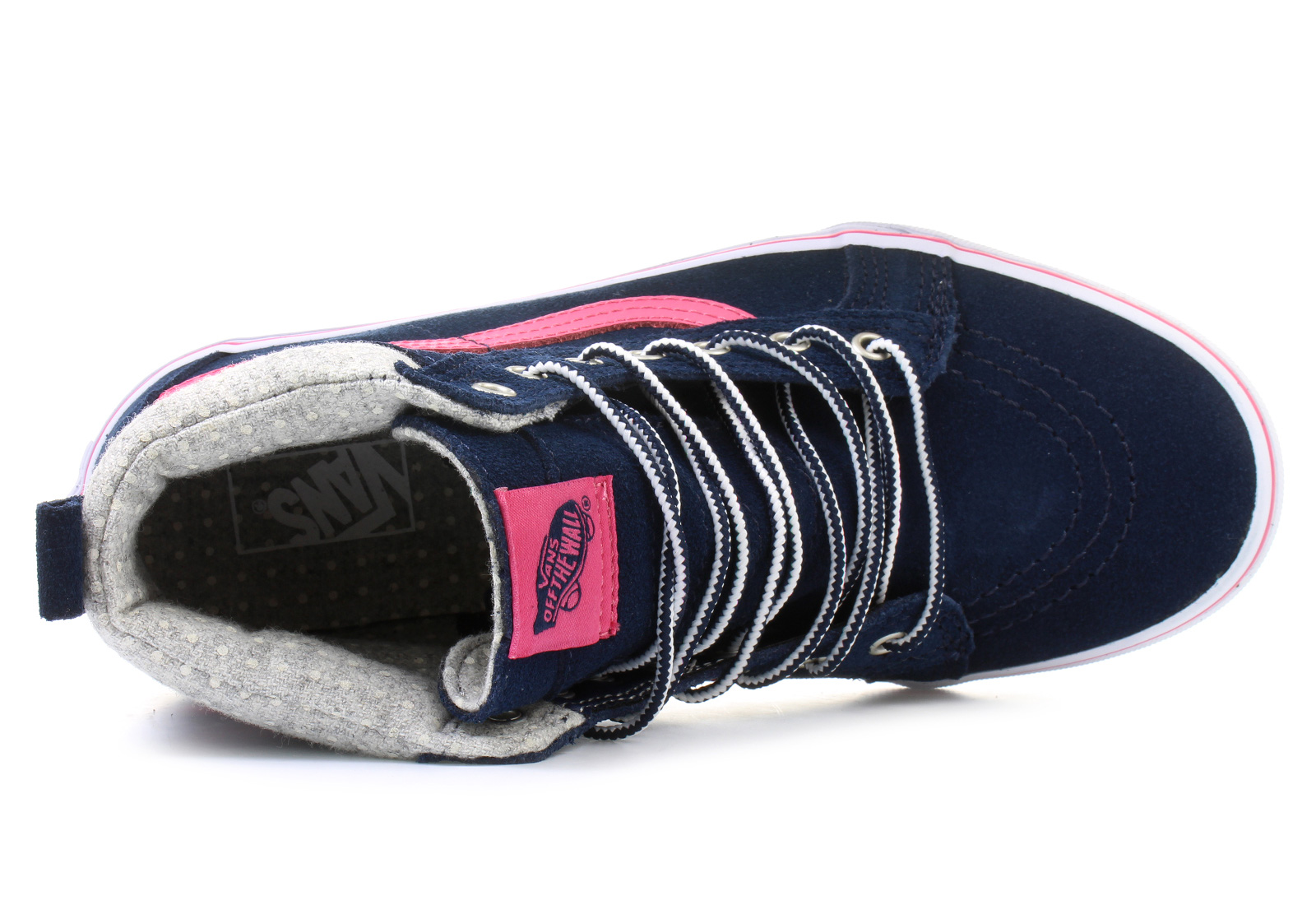 f9ef52e12d Vans Sneakers - Sk8-hi Mte K - VA2XSNK5M - Online shop for sneakers ...