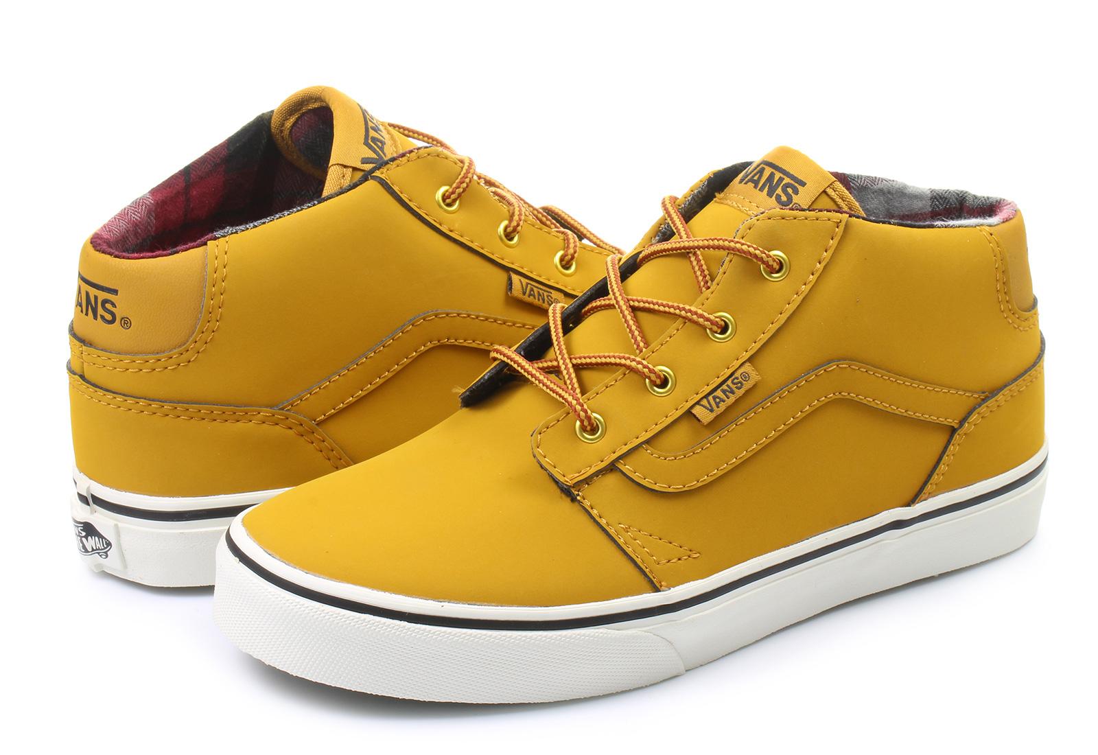 7e647095cd Vans Sneakers - Chapman Mid K - VA2XSSK76 - Online shop for sneakers ...