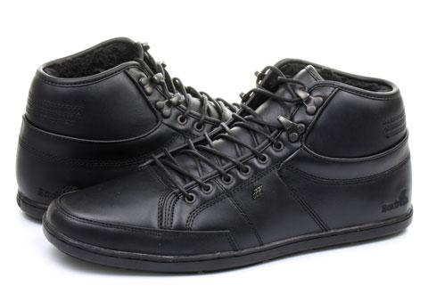 Boxfresh Shoes Swapp Prem Blok