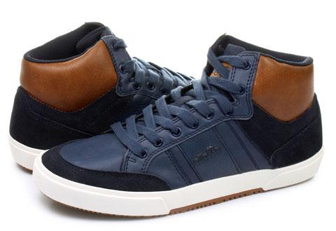 Ellesse Shoes Balik Mid Sneakers