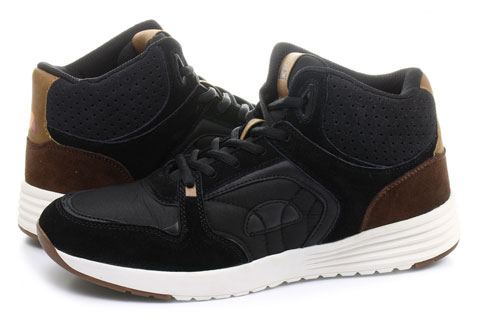 Ellesse Kotníčkové Victor Mid Sneakers