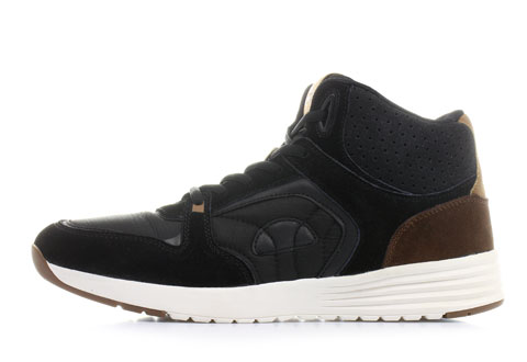 Ellesse Vysoké Boty Victor Mid Sneakers