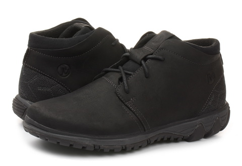 Merrell Półbuty All Out Blazer Chukka North