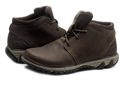 Merrell Cipő All Out Blazer Chukka North