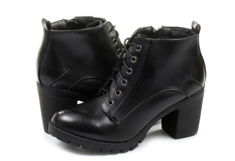 Kitten Boots Lina