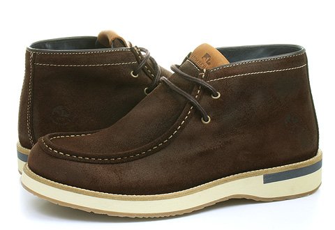 Lumberjack Shoes Thunder