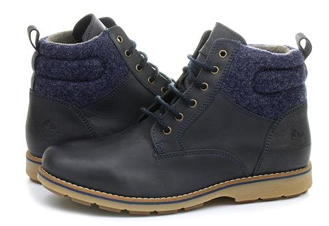 Lumberjack Boots Hill