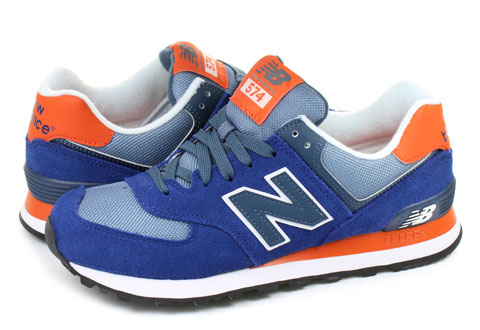 New Balance Shoes M574
