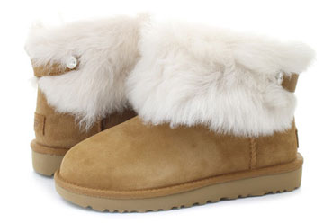 57092f45e Ugg Boots - Valentina - 1012388-che - Online shop for sneakers ...