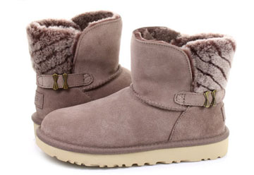 22c84b39156 Ugg Boots - Adria - 1013306-SYGR - Online shop for sneakers, shoes and boots