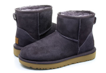 c4b46868732 Ugg Boots - Classic Mini Ii - 1016222-NHT - Online shop for sneakers, shoes  and boots
