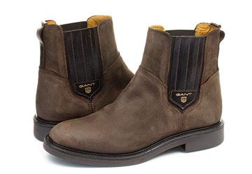 Gant Vysoké Topánky, Čižmy Ashley