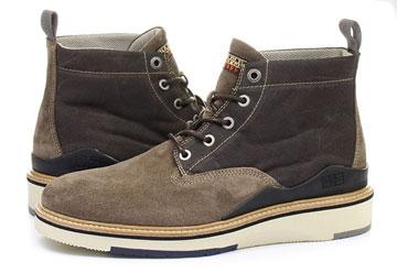11a3c89a237b Napapijri Shoes - C4 - 13843515-N10 - Online shop for sneakers ...
