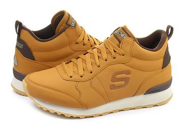 uusi kokoelma hyvännäköinen suosituin Skechers Shoes - Og 85 - 52340-wtn - Online shop for sneakers, shoes and  boots