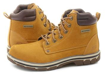 ostaa suosittuja ostaa paras uusia kuvia Skechers Vodootporne Žuta Duboke Cipele - Segment - Amson - Office Shoes